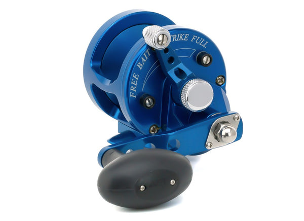 AVET MXJ 5.8 SINGLE SPEED REEL