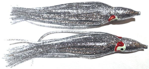 "GOLDEN BAIT OCTOPUS 4-1/4"" O45R"