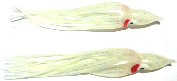 "GOLDEN BAIT OCTOPUS 4-1/4"" OGL55R"