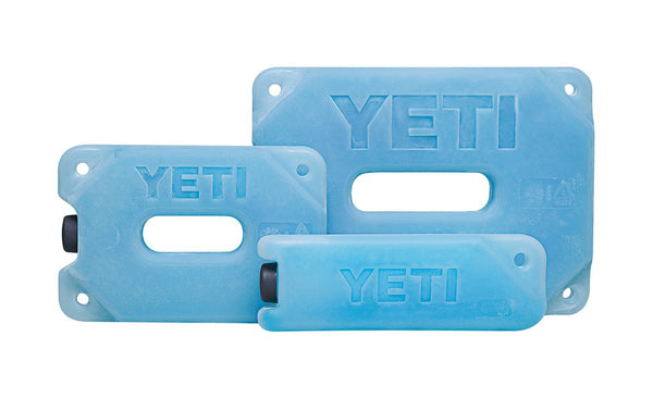 YETI Ice Packs