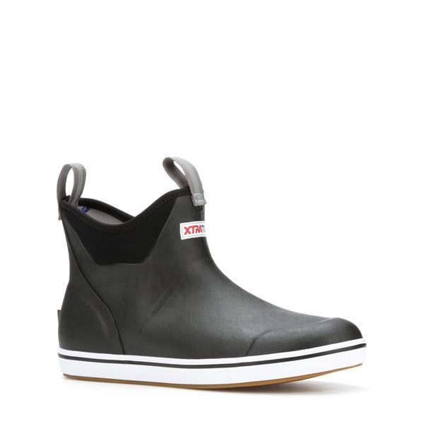 "XTRATUF 6""Ankle Deck Boot Women's"