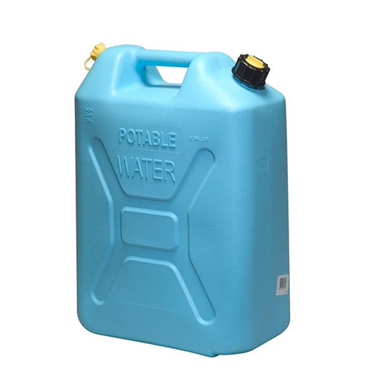 SCEPTER 04933 5 GALLON / 20 LITRE WATER CAN