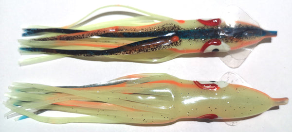 "GOLDEN BAIT CUTTLEFISH 4-3/4"" SG152R"