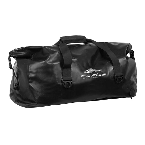 GRUNDENS SHORE LEAVE 55L DUFFLE BAG