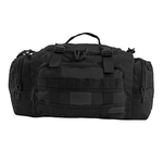 Tactical duffle bag