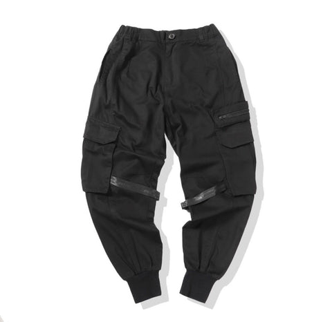 Techwear Combat Pants