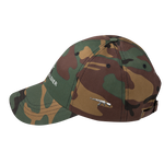 Urban Soldier hat.