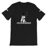 Crownsnake Angel T-shirt