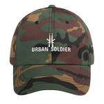 Urban Soldier hat