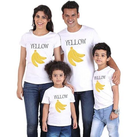 T-Shirts Family Group