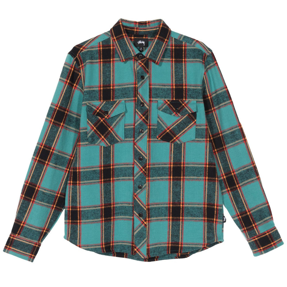 Ace Plaid Shirt