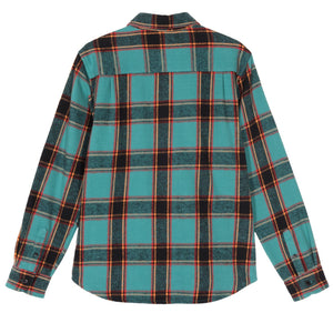 Load image into Gallery viewer, Ace Plaid Shirt