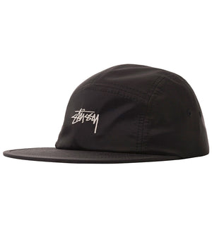 Load image into Gallery viewer, Stock Nylon Ripstop Camp Cap
