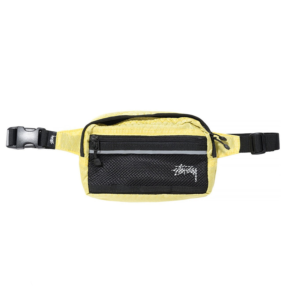 Load image into Gallery viewer, Diamond Ripstop Waist Bag - INVINCIBLE