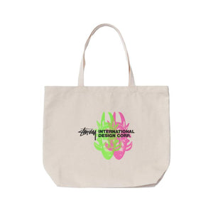 Load image into Gallery viewer, Double Mask Tote Bag