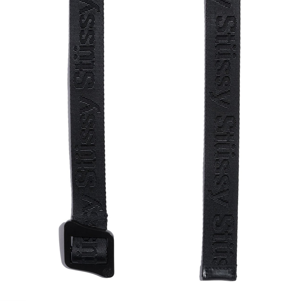 Load image into Gallery viewer, Stussy Jacquard Climbing Belt