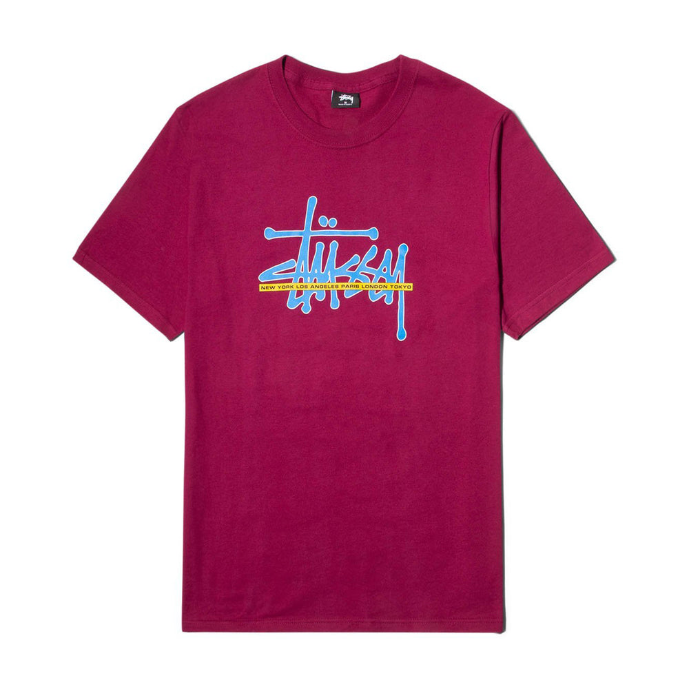 Load image into Gallery viewer, Stussy International Tee