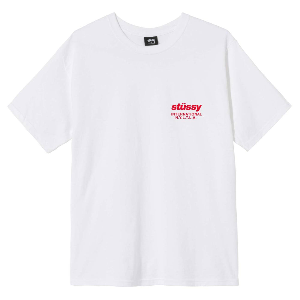 Load image into Gallery viewer, Windflower Tee