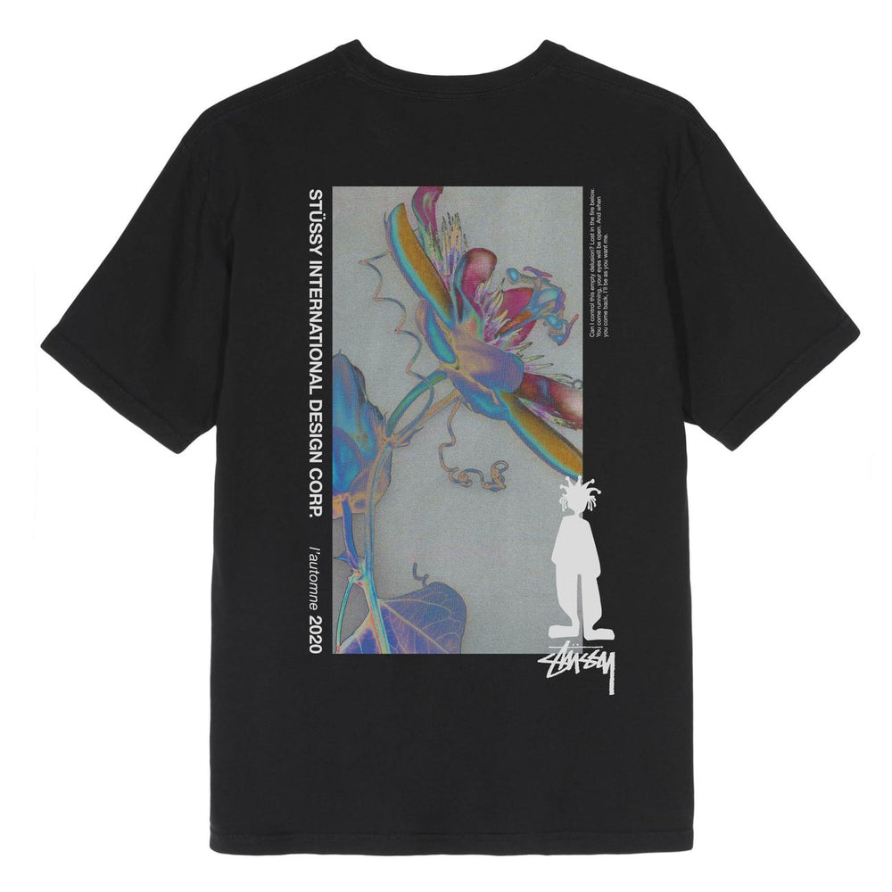 Load image into Gallery viewer, Delusion Pig. Dyed Tee