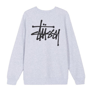 Load image into Gallery viewer, Basic Stussy Crew