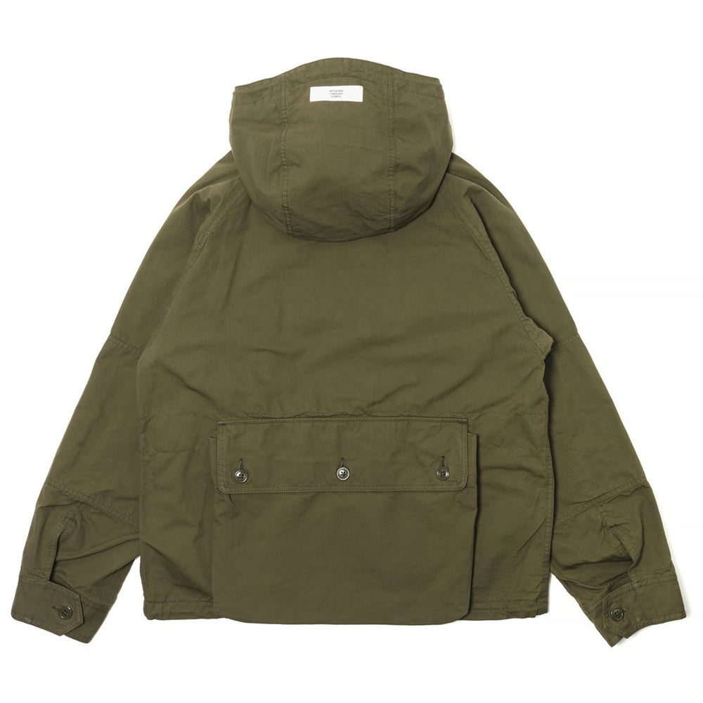 Tactical Smock / Cn-Jkt - INVINCIBLE