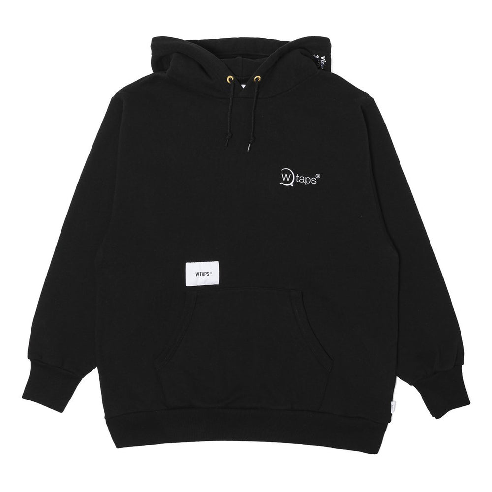 Axe. Design Hooded 02 / Sweatshirt. Copo - INVINCIBLE