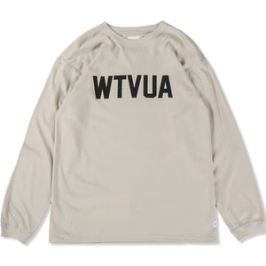 Load image into Gallery viewer, WTVUA / LS Tee. Cotton