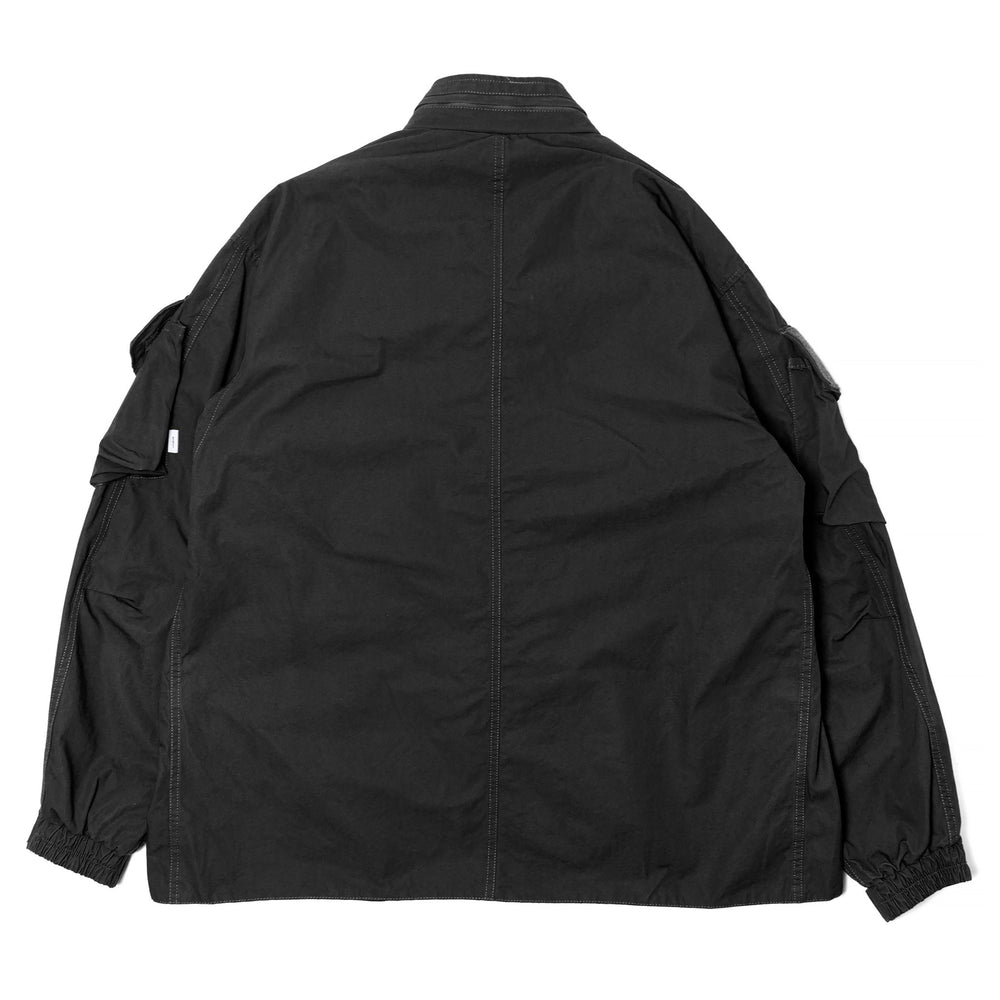 Modular / Jacket. Cotton. Weather - INVINCIBLE