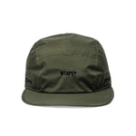 T-7 01 / Cap. Nylon. Taffeta. 3 Layer - INVINCIBLE