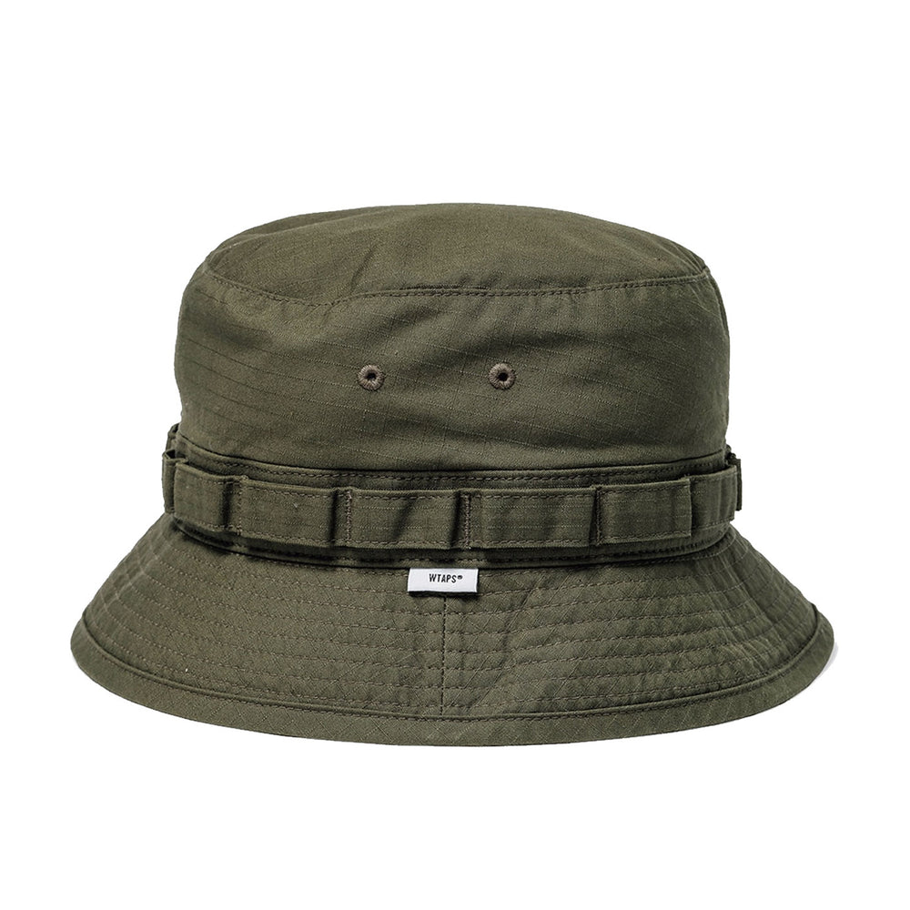 Jungle / Hat. Cotton. Ripstop - INVINCIBLE