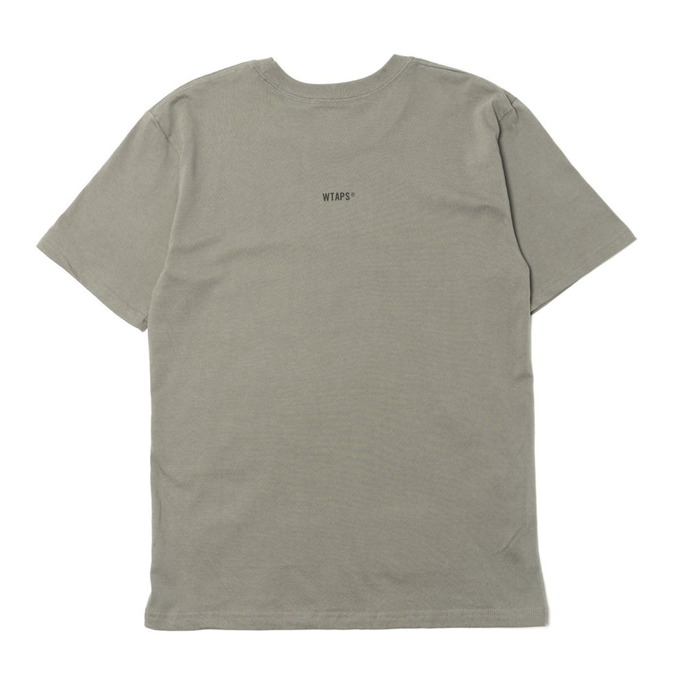 System / Tee. Cotton