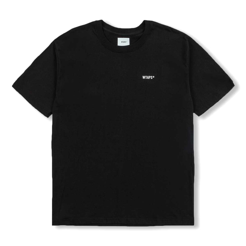 Spec / Tee. Cotton - INVINCIBLE
