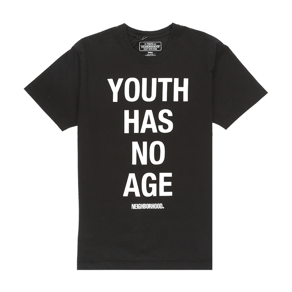 Youth / C-Tee . Ss - INVINCIBLE