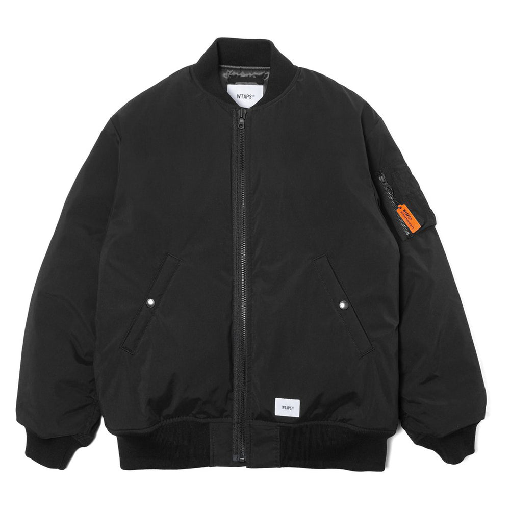 W1 / Jacket. Nypo. Twill - INVINCIBLE