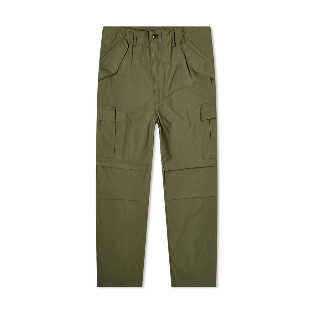 Wmill-65 Trouser / Trousers. Nyco. Satin