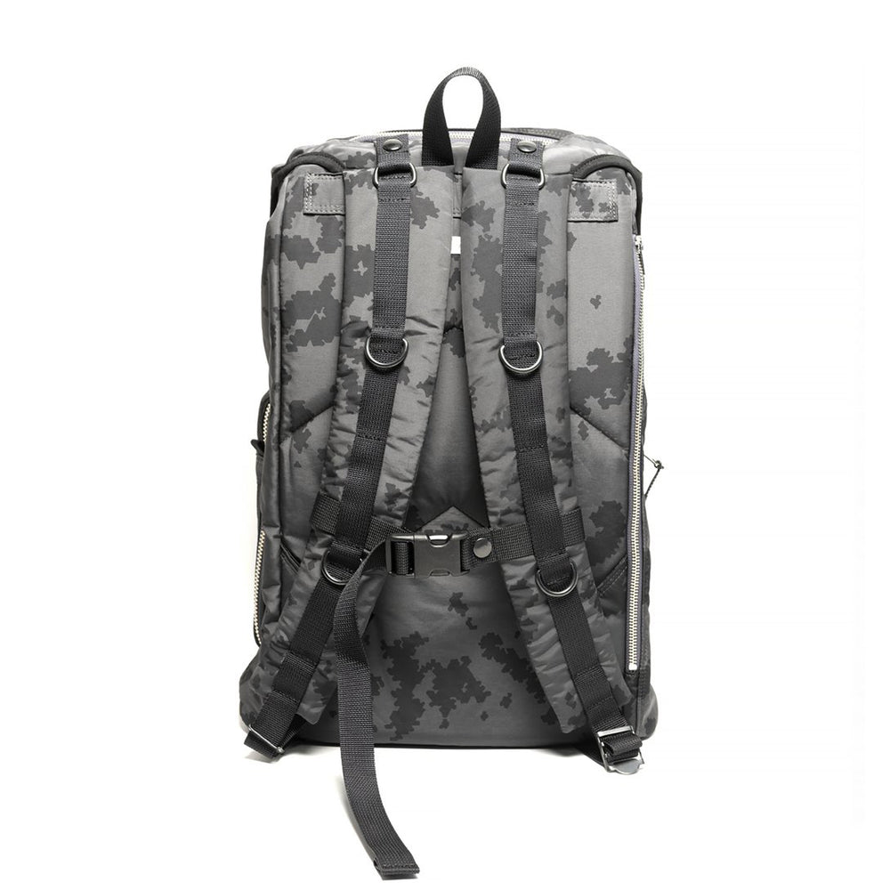 Nhpt . Backpack / Nc-Luggage