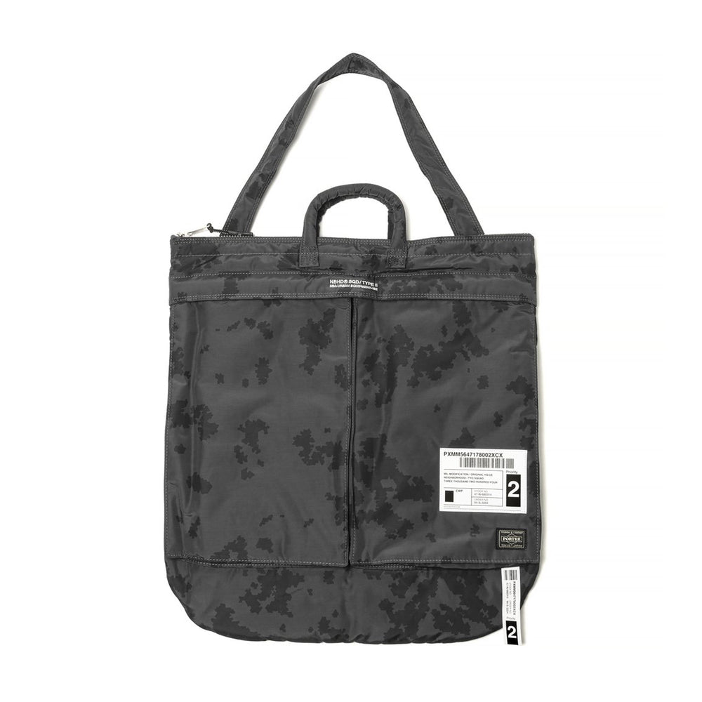 Nhpt . Tote / Nc-Luggage - INVINCIBLE