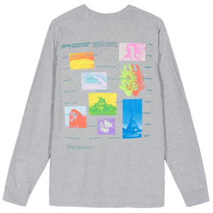 Load image into Gallery viewer, Great Future LS Tee