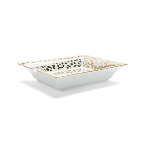 Load image into Gallery viewer, Leopard Ashtray ( Type-2 )