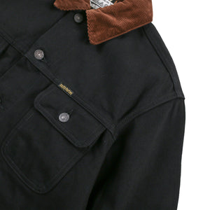 Load image into Gallery viewer, Denim Trucker Jacket -B- ( Type-2 )