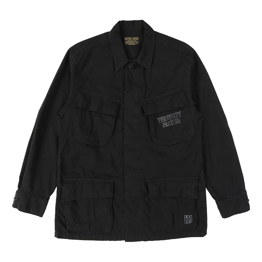 Load image into Gallery viewer, Fatigue Jacket ( Type-2 )