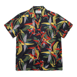 Load image into Gallery viewer, Hawaiian Shirt S/S ( Type-1 )