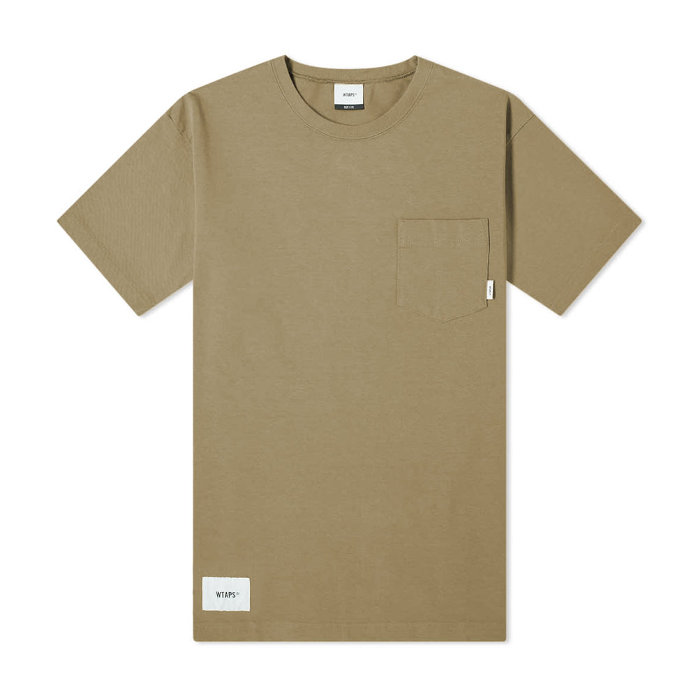 Load image into Gallery viewer, Blank SS 01 / Tee. Cotton