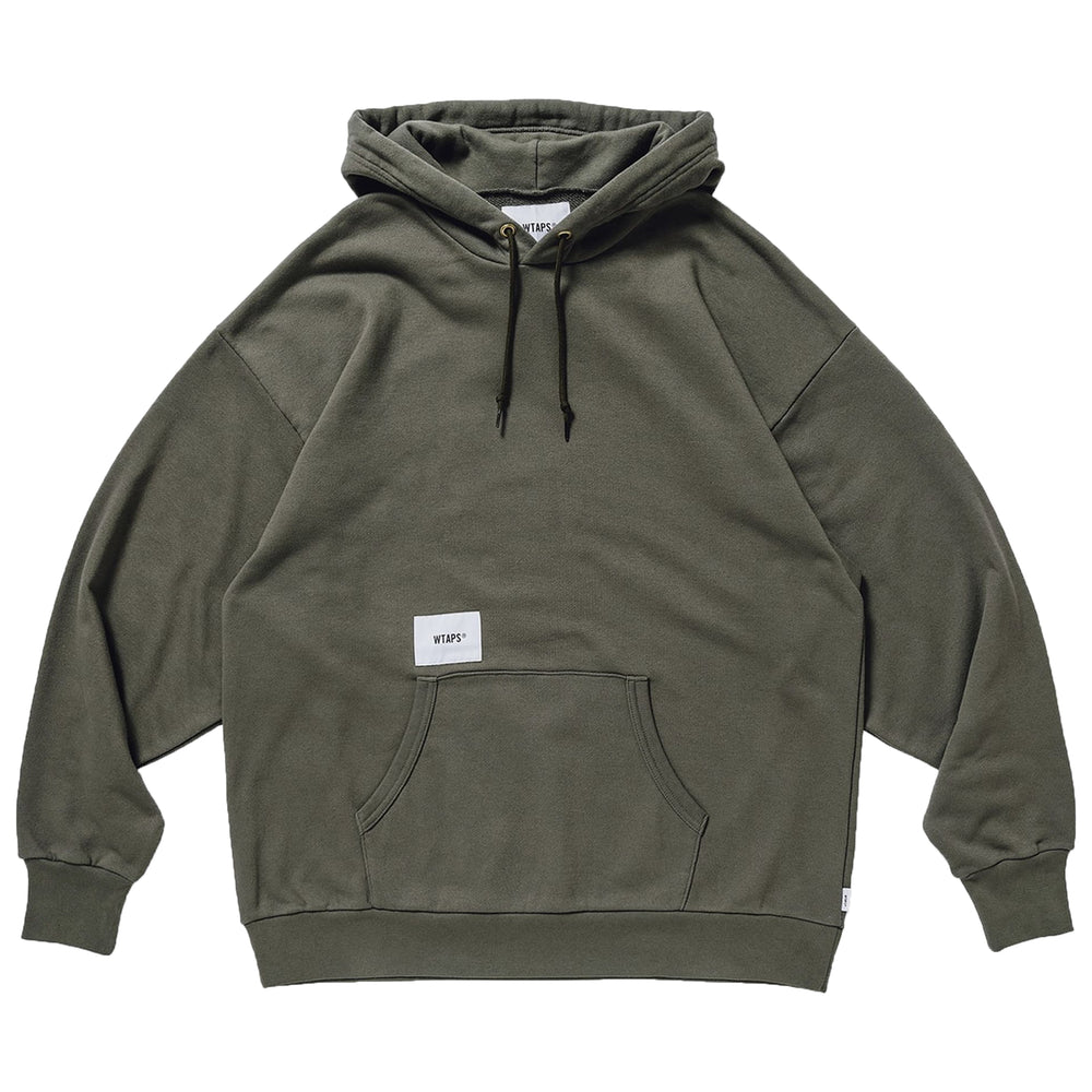 Academy Hooded / Sweatshirt. Copo