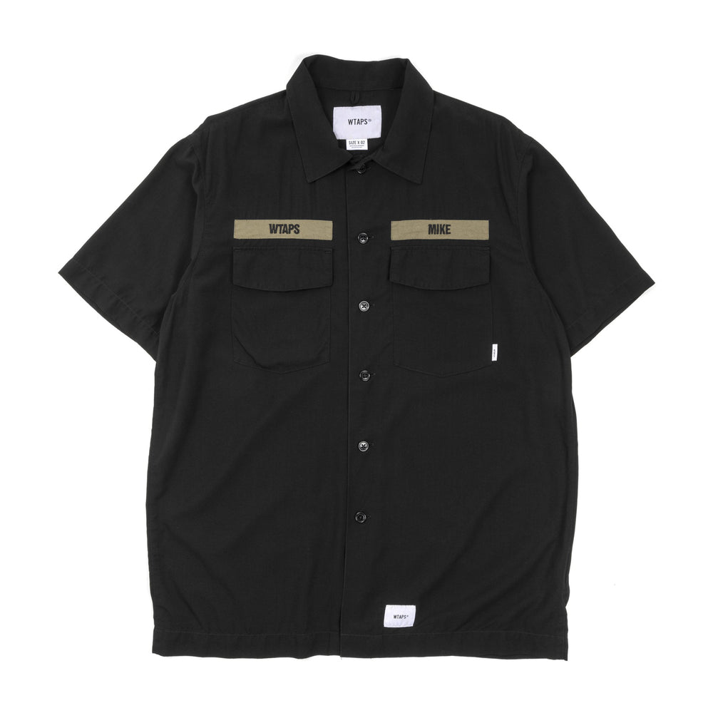 Buds SS / Shirt. Rapo. Cross