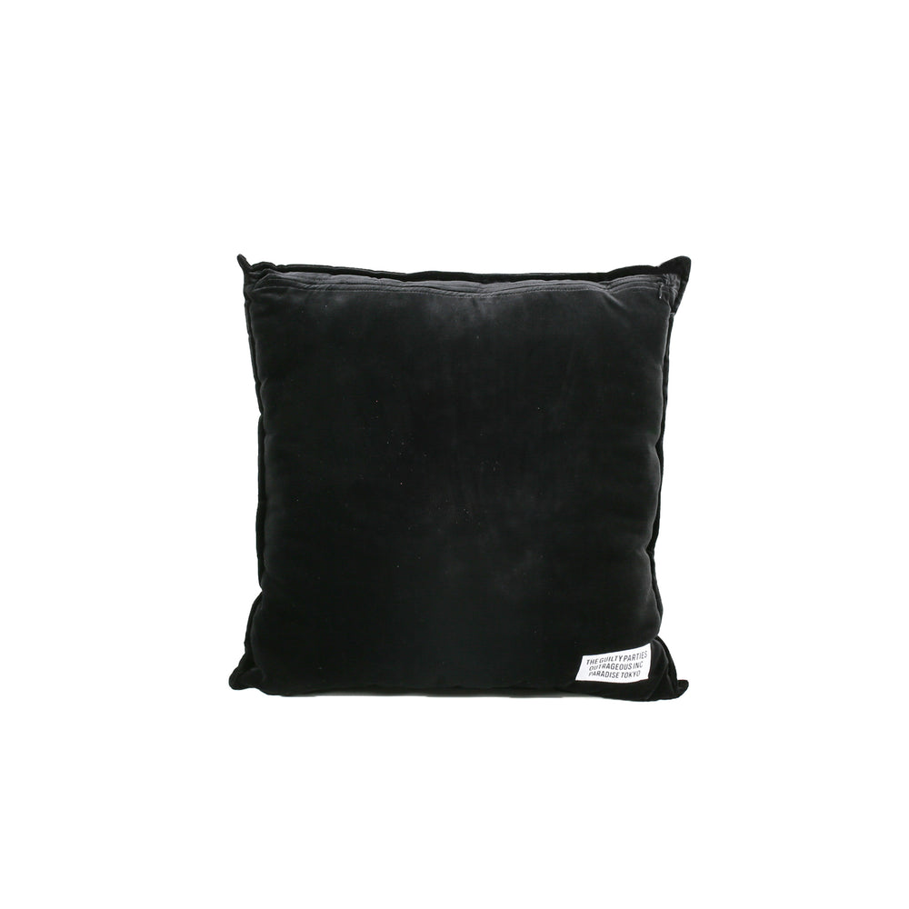 Load image into Gallery viewer, Velor Cushion ( Type-5 )