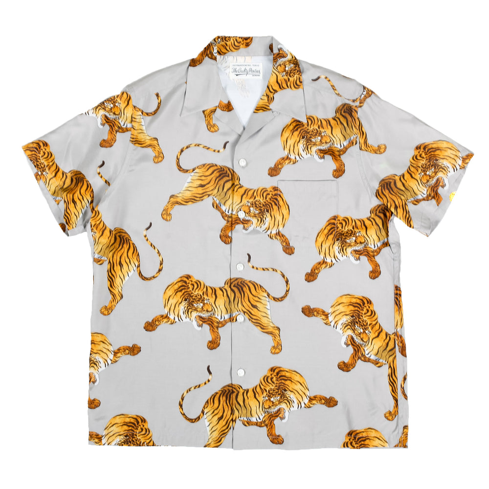 Load image into Gallery viewer, Hawaiian Shirt S/S
