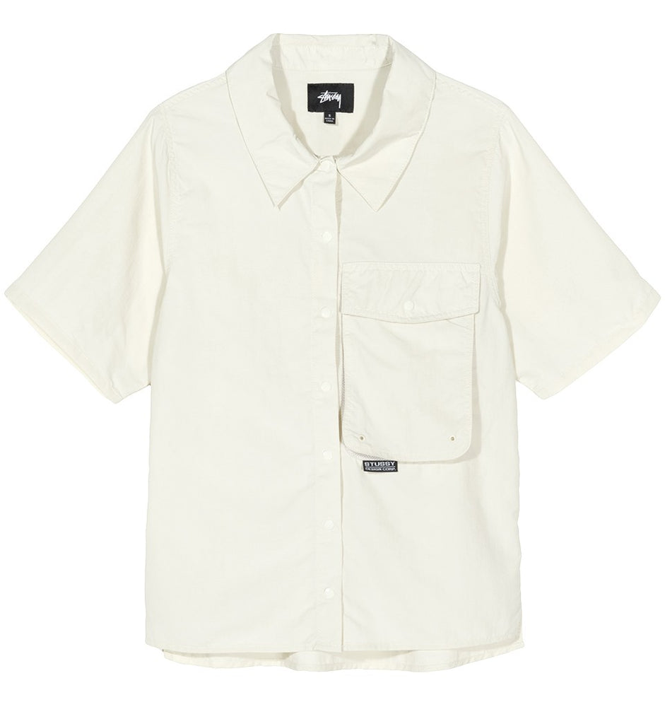 W Field Pocket Shirt