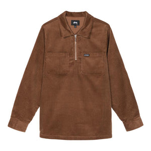 Load image into Gallery viewer, Garret Big Wale Cord Shirt