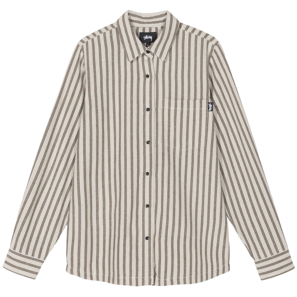 Piper Stripe LS Shirt